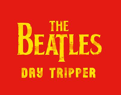 The Beatles - Day Tripper (Remastered Legendado)