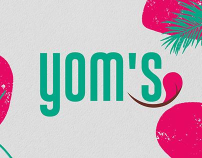 YOM'S