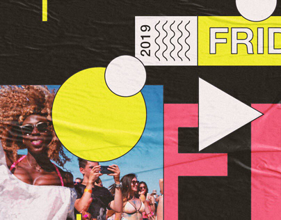 MTV Festival Fridays