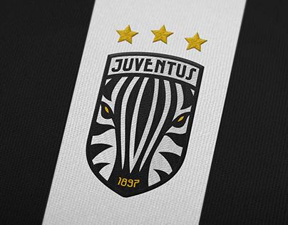 Juventus FC Rebrand