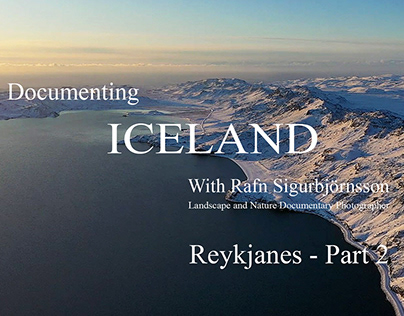 Documenting Iceland – Reykjanes Peninsula Part 2