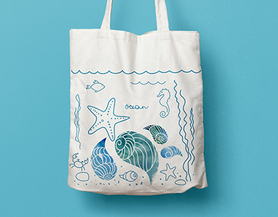 Prints for ecobags