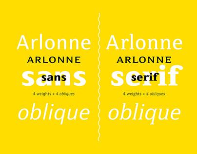 Arlonne (preview)