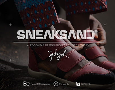 SNEAKSAND FOOTWEAR PROJECT