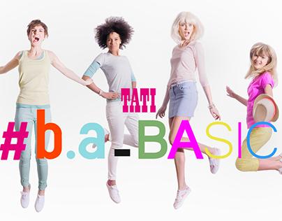 Tati Ba-a-basic promo