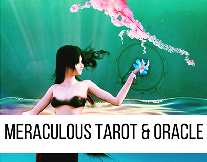 Meraculous Tarot & Oracle