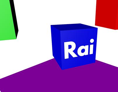 Rai Rebranding (2020)