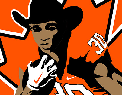 Canada's Cowboy - Chuba Hubbard Heisman Campaign