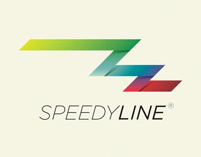 Logo for SpeedyLine