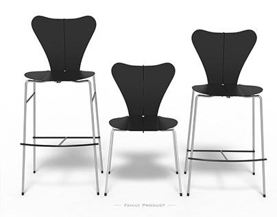 SERIES 7™ by Usellini.di | Redesign.