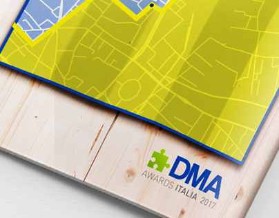 DMA Echo Award Italia 2017 WINNER - Gold