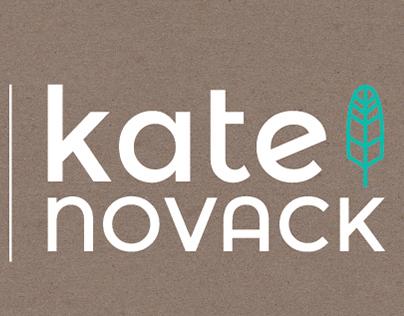 Kate Novack