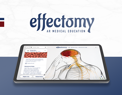 Effectomy iPad App