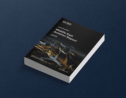 Middle East Aviation Report 2019