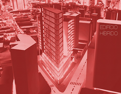 Plano Urbanístico BIXIGA