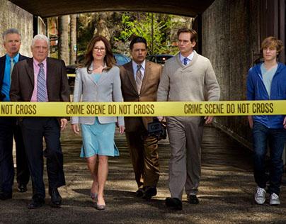 DOBLAJE-serie-Mayor Crimes-Buzz