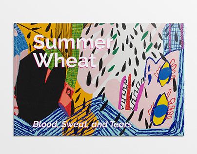 Summer Wheat Kemper Museum of Contemporary Art
