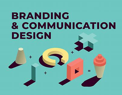 Branding & communication design