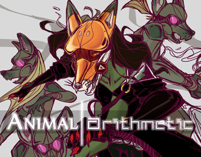 Animal Arithmetic (Sample Collection)