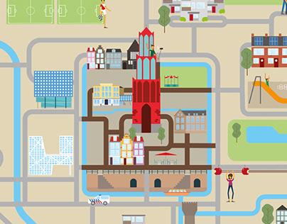 Financial budget Utrecht '18