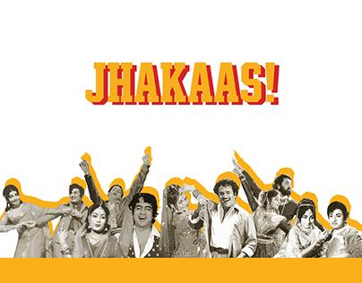 Jhakaas! - Energy Drink