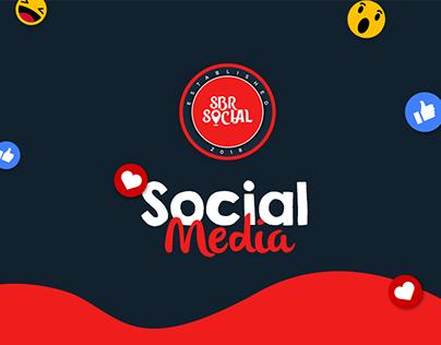 Social Media - SBR Social
