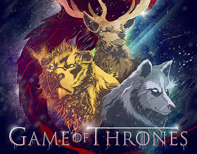 Game of Thrones Sigils