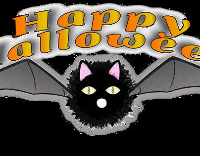 Happy Halloween Collection for AOA Art & Design
