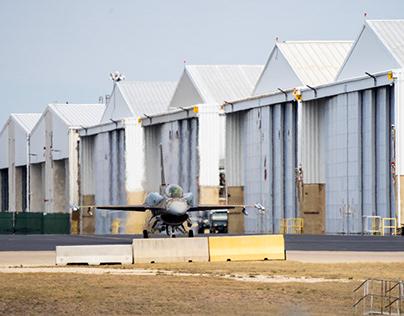 A Day at Lockheed