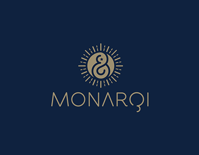 Monarqi Logo Revamp