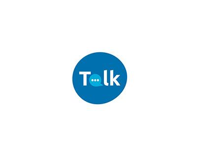 IT Talk logotype and webinar graphics for Capgemini