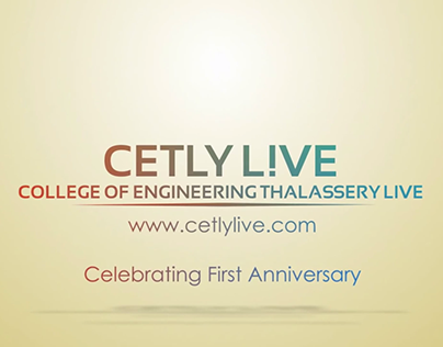 CETLY LIVE Anniversary