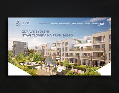 JRD webdesign