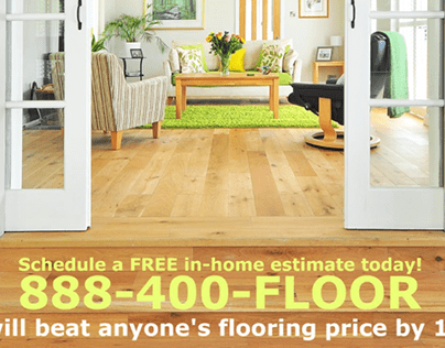 National Floors Direct Offers Tips for Maximizing the
