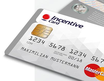 Incentive Card