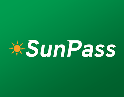 SunPass – rebrand proposal