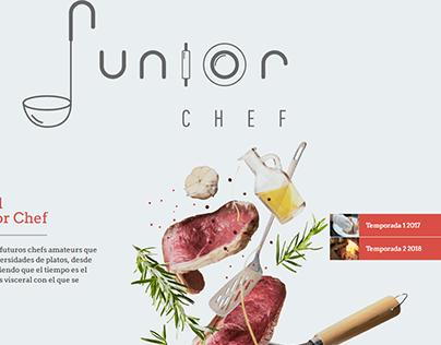 junior-chef.com