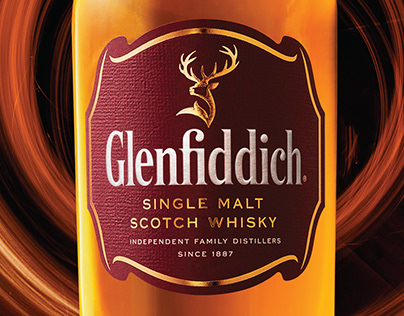 Fortune Of The Stag * Glenfiddich