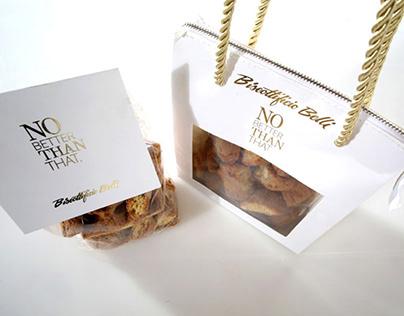 Biscottificio Belli / Brand Packaging / Food