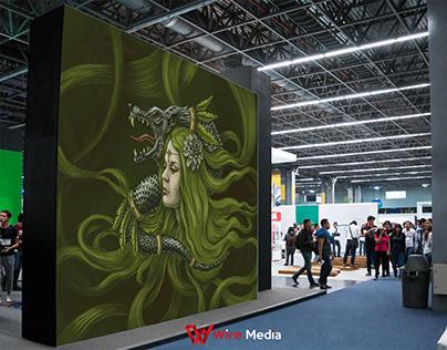 CBD Agrocasa Product Artwork