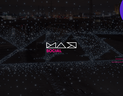 Adobe Max - Social
