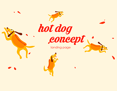 Hot dog Project