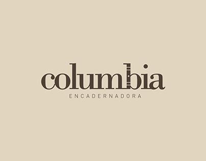 Columbia Encadernadora