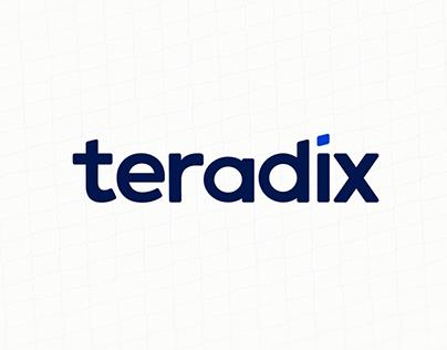 Teradix promo video