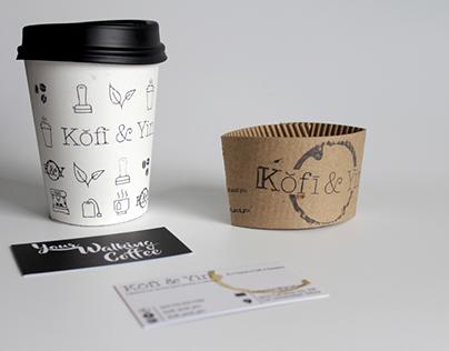 Kofi & Yin Integral Design