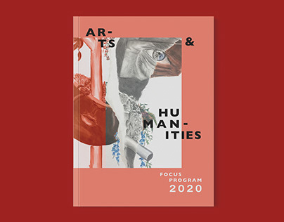 LPS Arts and Humanities Booklet