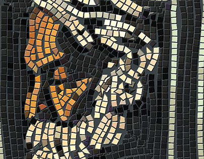 Mosaic and Tesselation