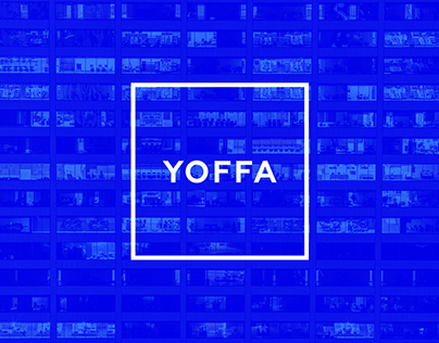 Yoffa Design Studio branding