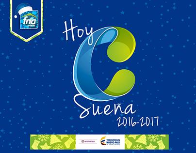 CAMPAÑA CESANTÍAS - FNA 2016/2017