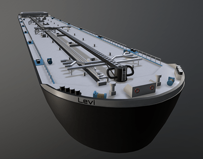 Exho VR ships and train